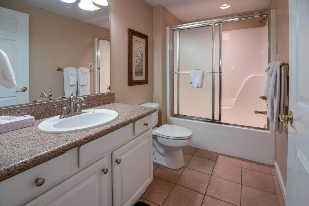 Photo of a Pigeon Forge Condo named Whispering Pines 213 - This is the forty-eighth photo in the set.