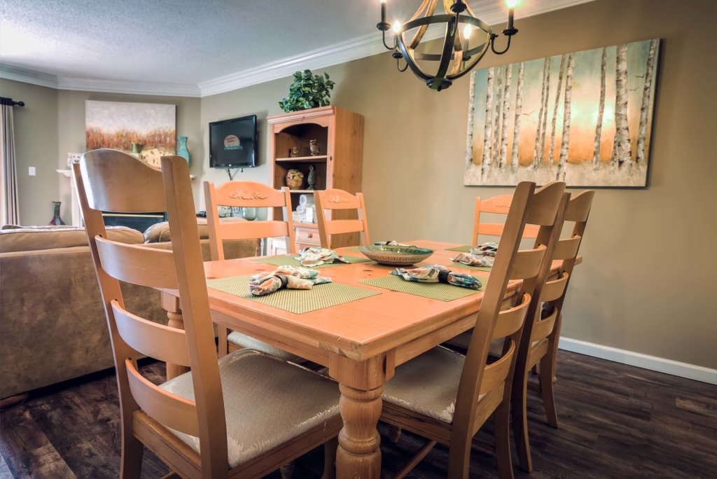 Photo of a Pigeon Forge Condo named Whispering Pines 412 - This is the thirty-third photo in the set.