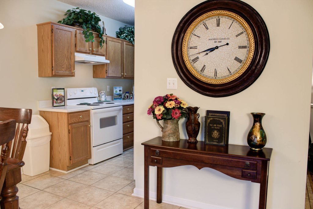 Photo of a Pigeon Forge Condo named Whispering Pines 424 - This is the twentieth photo in the set.