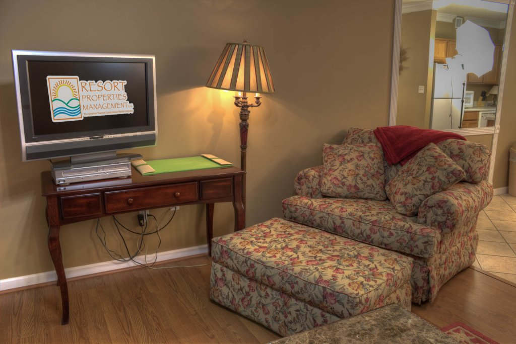 Photo of a Pigeon Forge Condo named Bear Crossing 102 - This is the eleventh photo in the set.