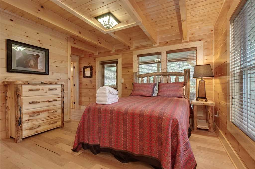 Photo of a Gatlinburg Cabin named Simply Unforgettable - This is the sixteenth photo in the set.