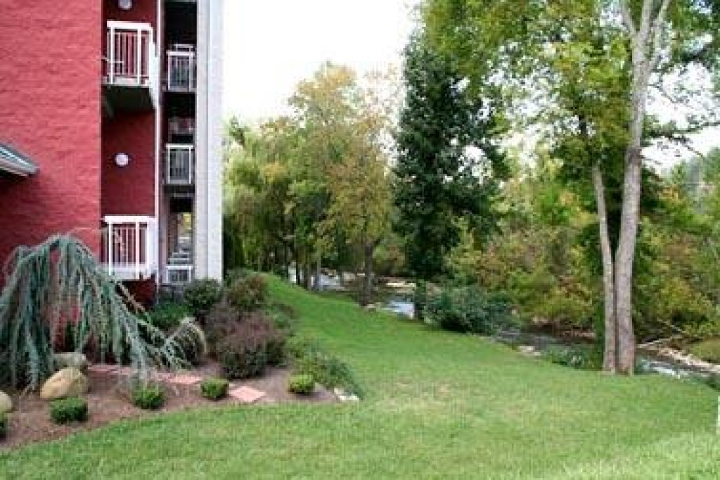 Photo of a Pigeon Forge Condo named Bear Crossing 201 - This is the fifty-third photo in the set.