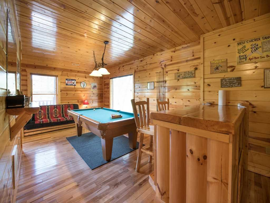 Photo of a Gatlinburg Cabin named View Catcher - This is the tenth photo in the set.