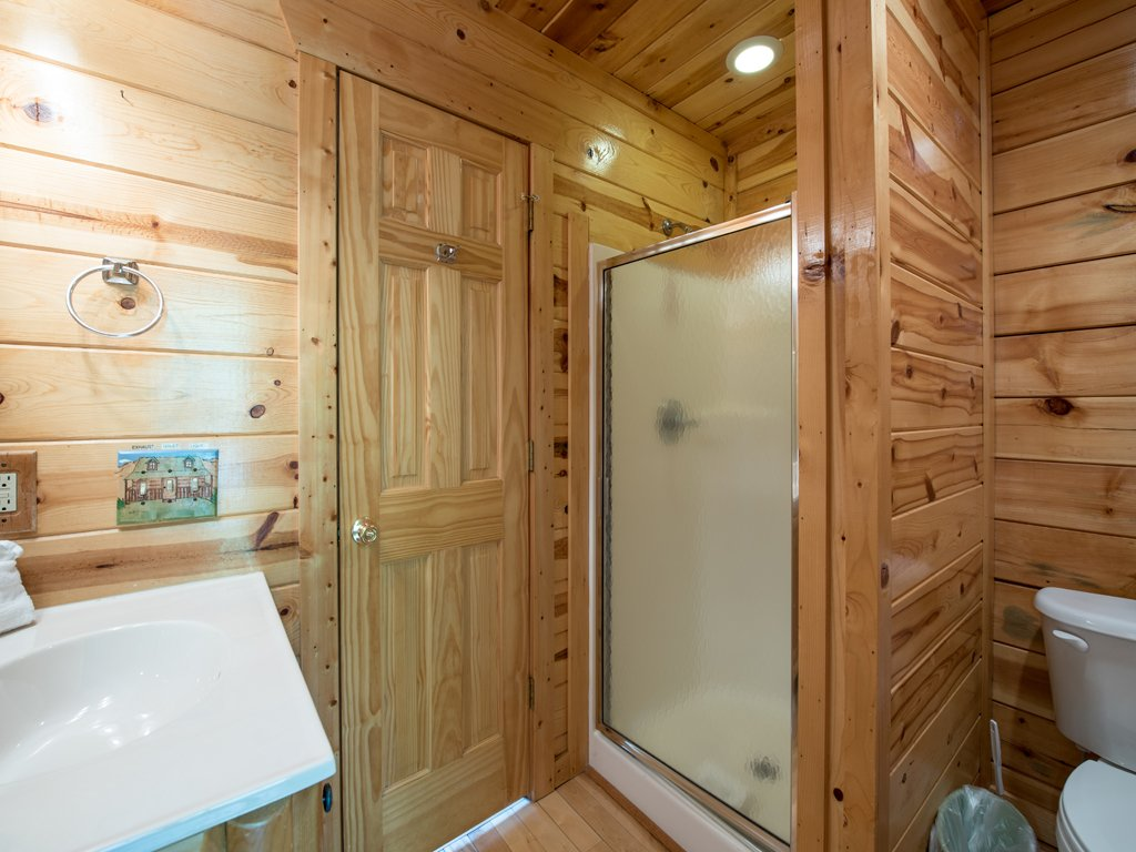 Photo of a Gatlinburg Cabin named View Catcher - This is the twenty-third photo in the set.
