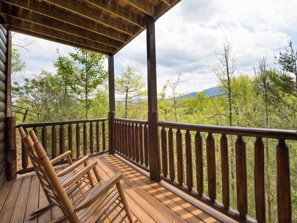 Photo of a Gatlinburg Cabin named View Catcher - This is the twenty-fourth photo in the set.