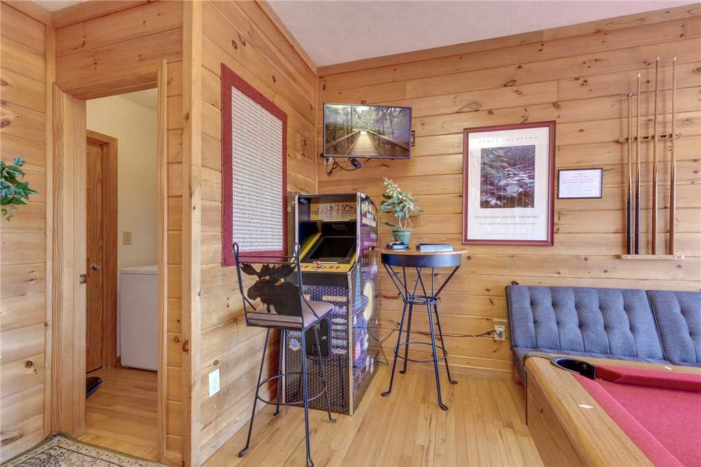 Photo of a Pigeon Forge Cabin named Peaceful View - This is the twelfth photo in the set.