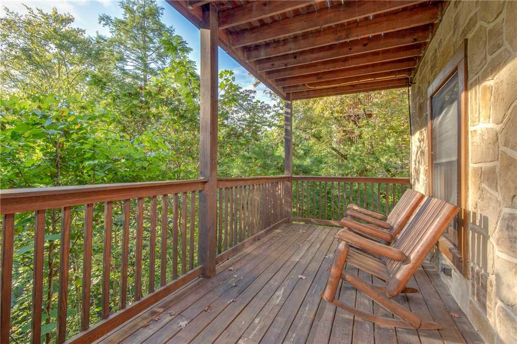 Photo of a Gatlinburg Cabin named Mountain Dreams - This is the twenty-fifth photo in the set.