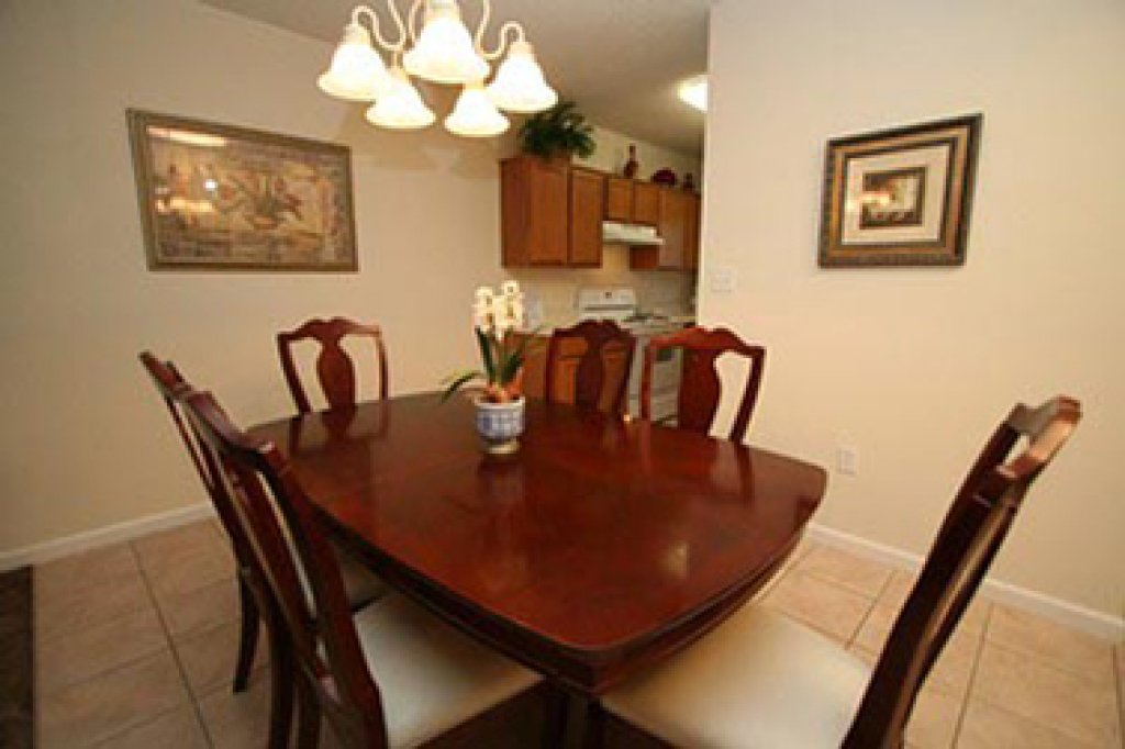 Photo of a Pigeon Forge Condo named Whispering Pines 642 - This is the first photo in the set.