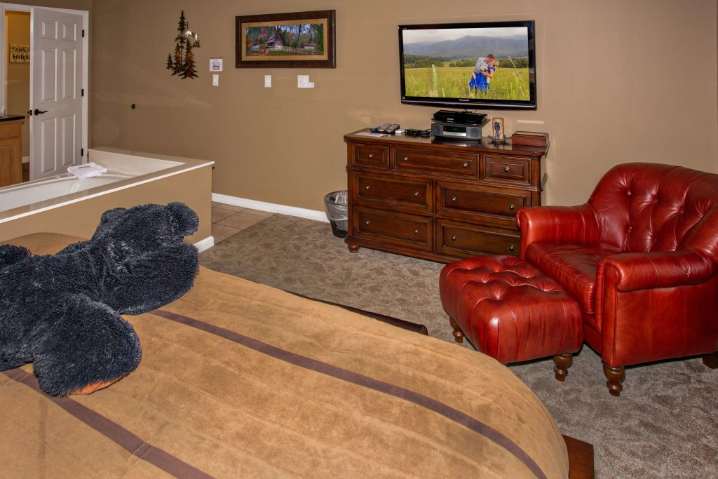 Photo of a Pigeon Forge Condo named Whispering Pines 552 - This is the twelfth photo in the set.