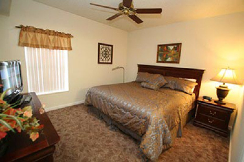 Photo of a Pigeon Forge Condo named Whispering Pines 642 - This is the tenth photo in the set.