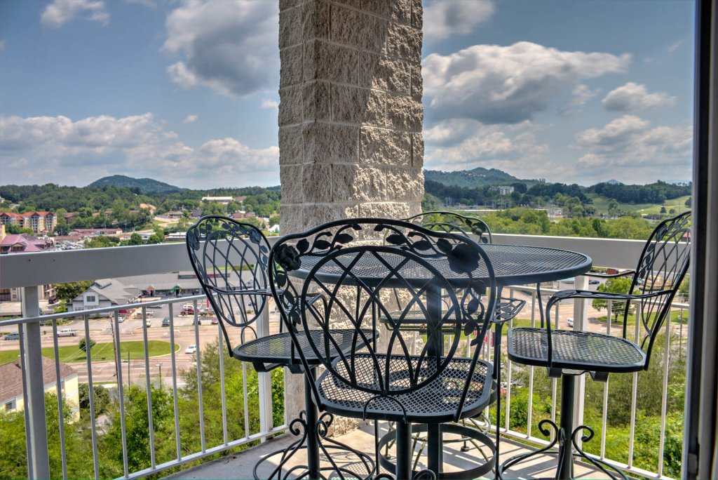 Photo of a Pigeon Forge Condo named Whispering Pines 231 - This is the eighth photo in the set.