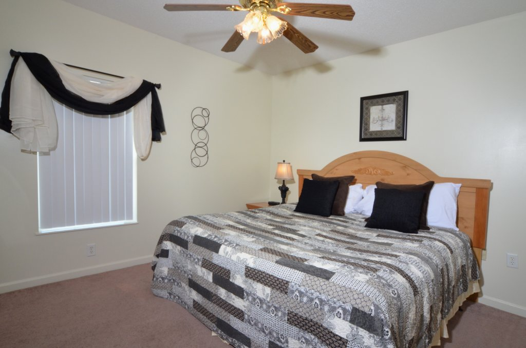 Photo of a Pigeon Forge Condo named Whispering Pines 133 - This is the fifth photo in the set.