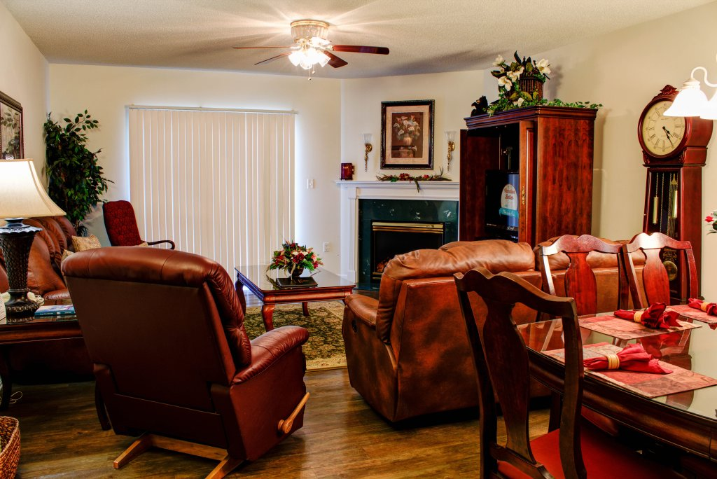Photo of a Pigeon Forge Condo named Whispering Pines 533 - This is the seventh photo in the set.