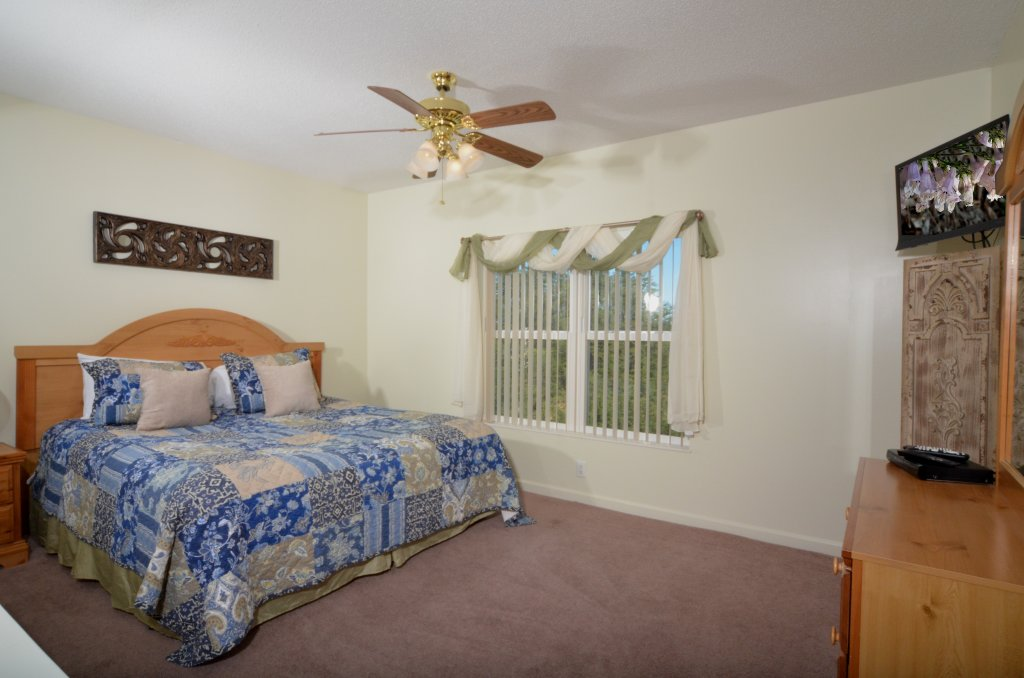 Photo of a Pigeon Forge Condo named Whispering Pines 133 - This is the third photo in the set.
