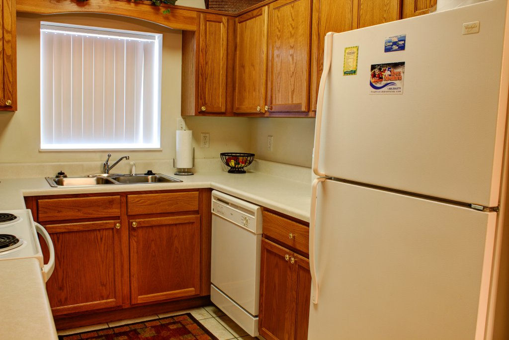 Photo of a Pigeon Forge Condo named Whispering Pines 533 - This is the twelfth photo in the set.