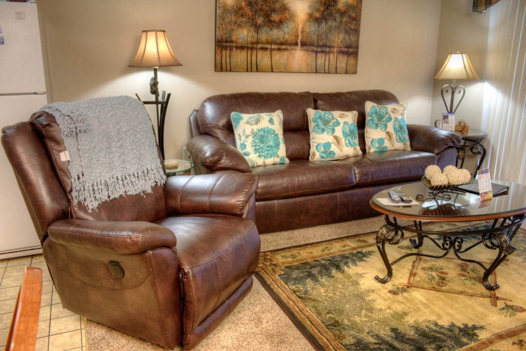 Photo of a Pigeon Forge Condo named Whispering Pines 321 - This is the first photo in the set.