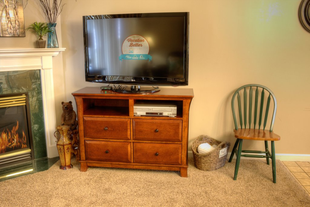 Photo of a Pigeon Forge Condo named Whispering Pines 321 - This is the fourth photo in the set.