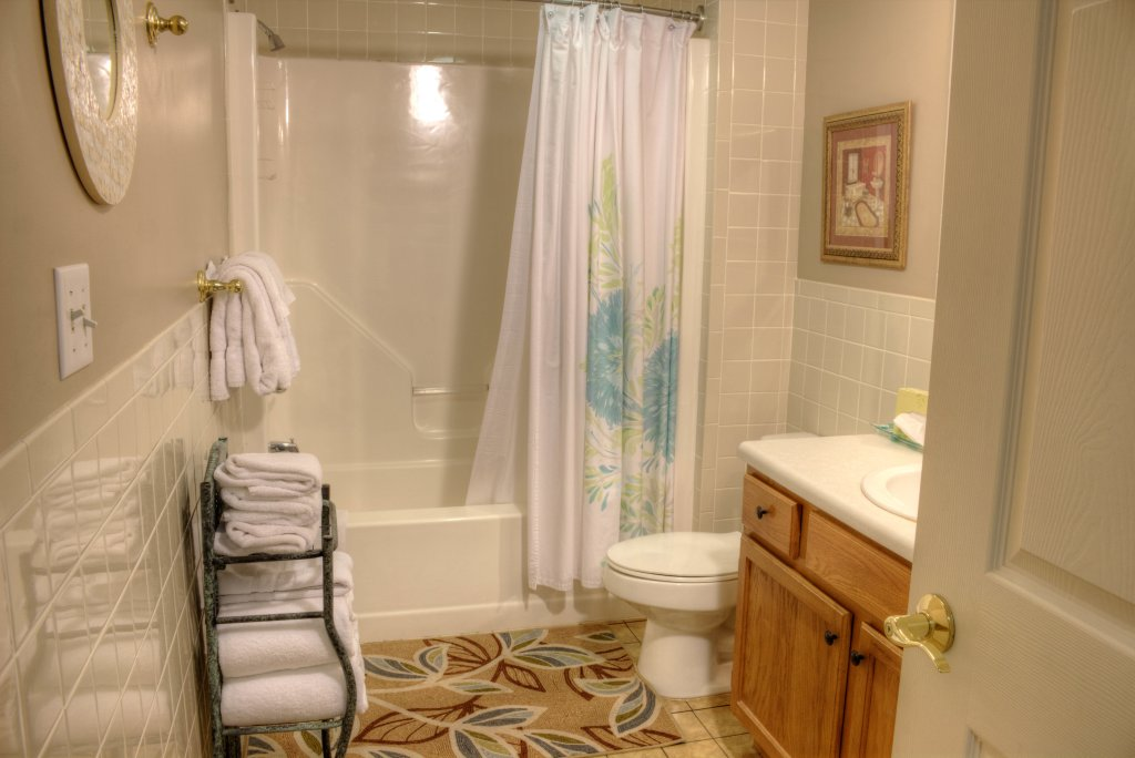 Photo of a Pigeon Forge Condo named Whispering Pines 321 - This is the fifth photo in the set.