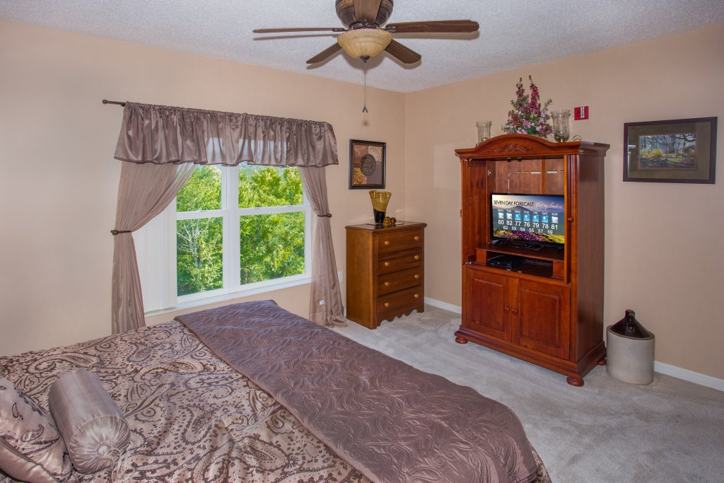Photo of a Pigeon Forge Condo named Whispering Pines 444 - This is the twenty-third photo in the set.