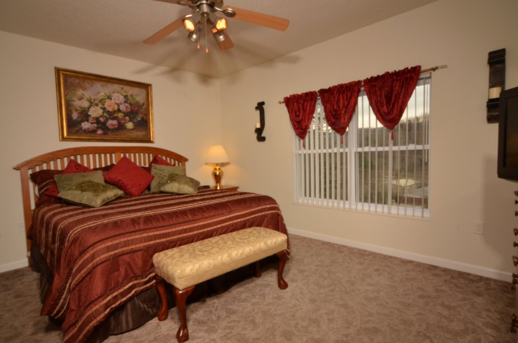 Photo of a Pigeon Forge Condo named Whispering Pines 523 - This is the sixth photo in the set.