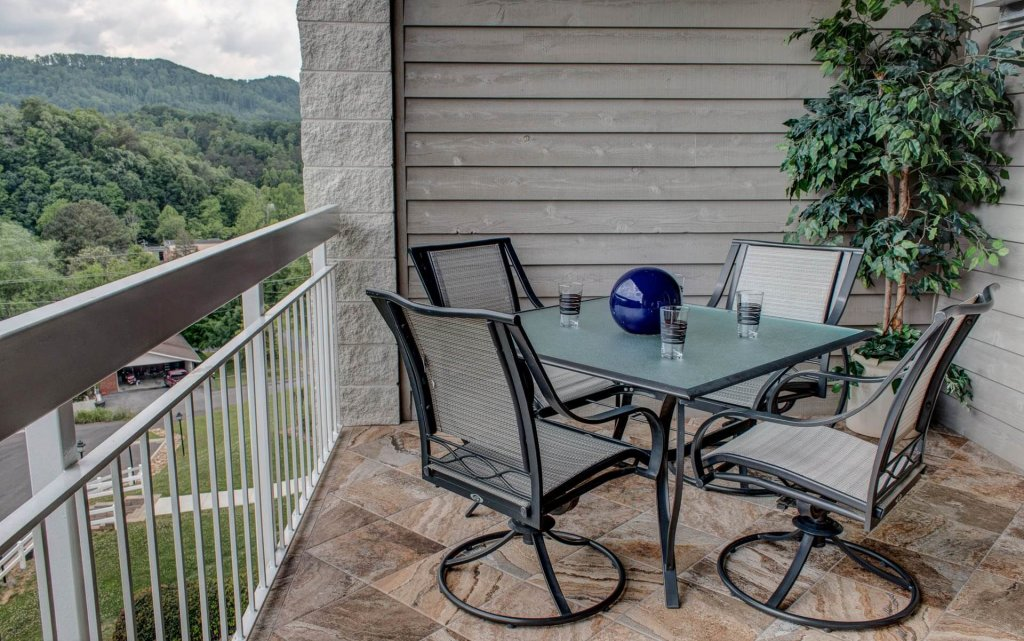 Photo of a Pigeon Forge Condo named Whispering Pines 444 - This is the fifty-fifth photo in the set.