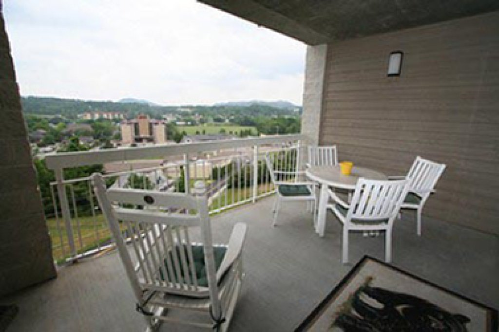 Photo of a Pigeon Forge Condo named Whispering Pines 123 - This is the eleventh photo in the set.