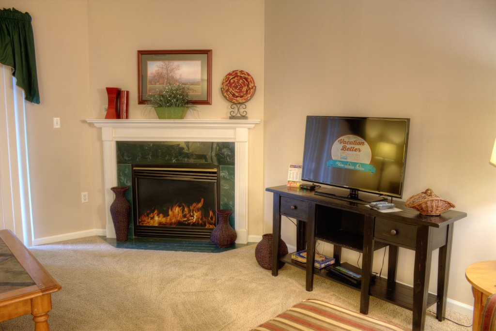 Photo of a Pigeon Forge Condo named Whispering Pines 313 - This is the seventh photo in the set.