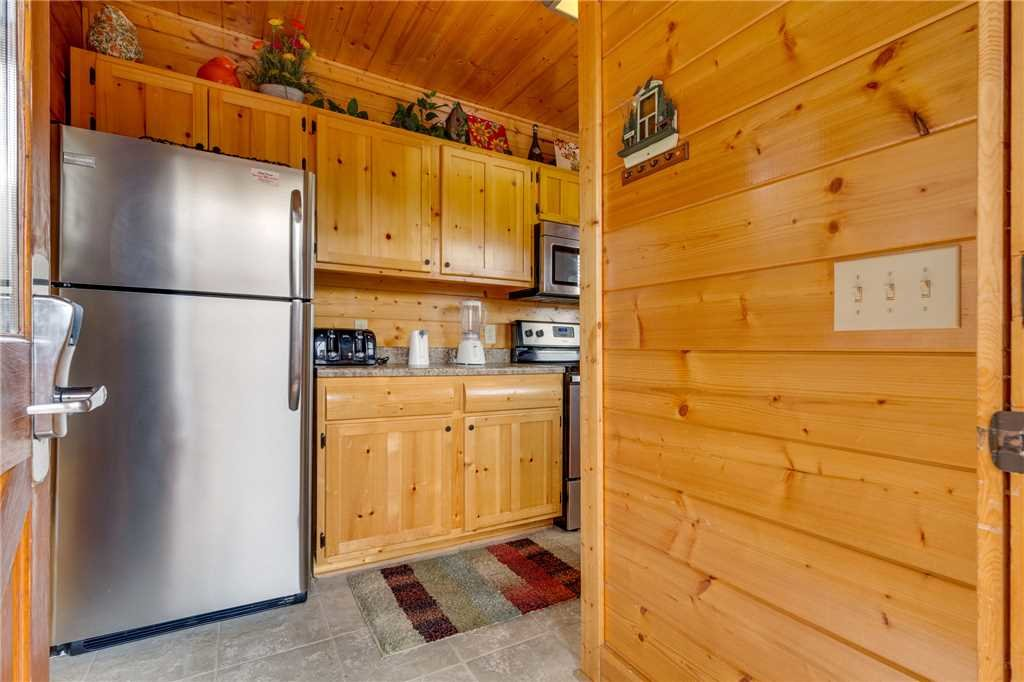 Photo of a Pigeon Forge Cabin named Breathtaking View - This is the thirteenth photo in the set.