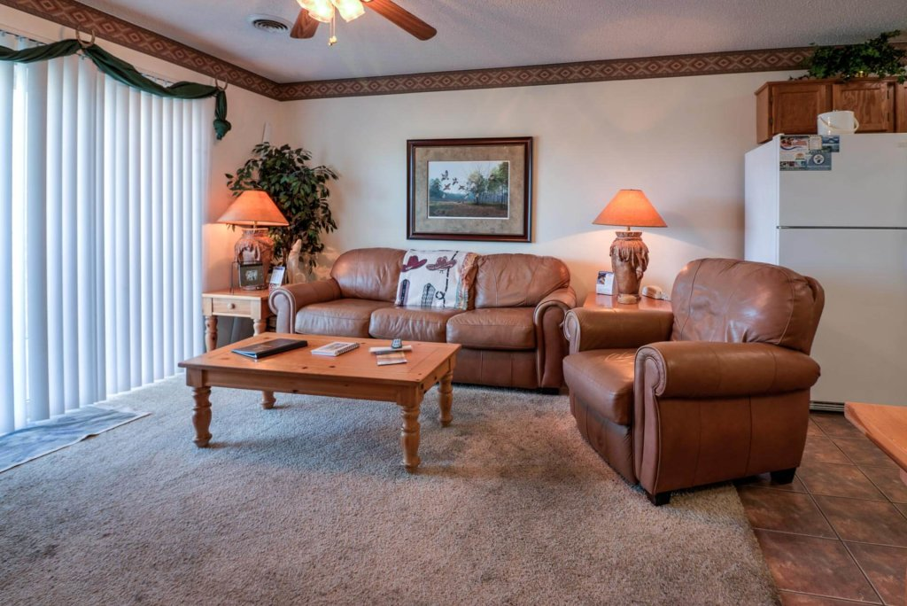 Photo of a Pigeon Forge Condo named Whispering Pines 251 - This is the fourth photo in the set.