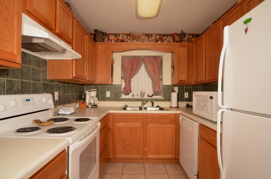 Photo of a Pigeon Forge Condo named Whispering Pines 551 - This is the sixth photo in the set.