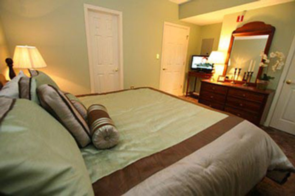 Photo of a Pigeon Forge Condo named Whispering Pines 123 - This is the eighth photo in the set.