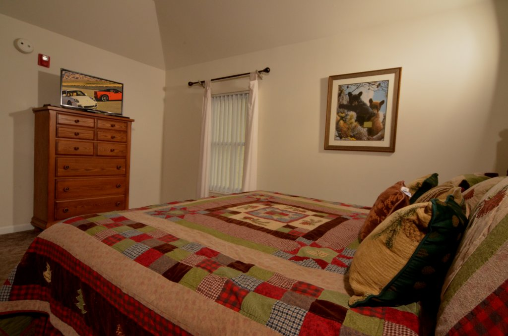 Photo of a Pigeon Forge Condo named Whispering Pines 551 - This is the tenth photo in the set.