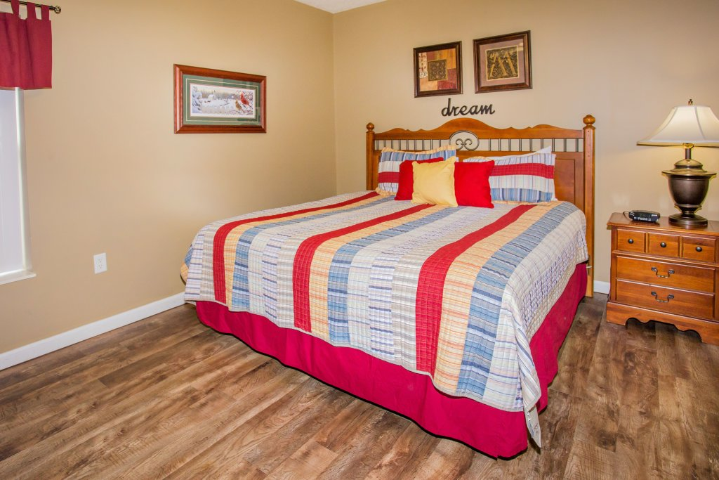 Photo of a Pigeon Forge Condo named Whispering Pines 624 - This is the thirteenth photo in the set.