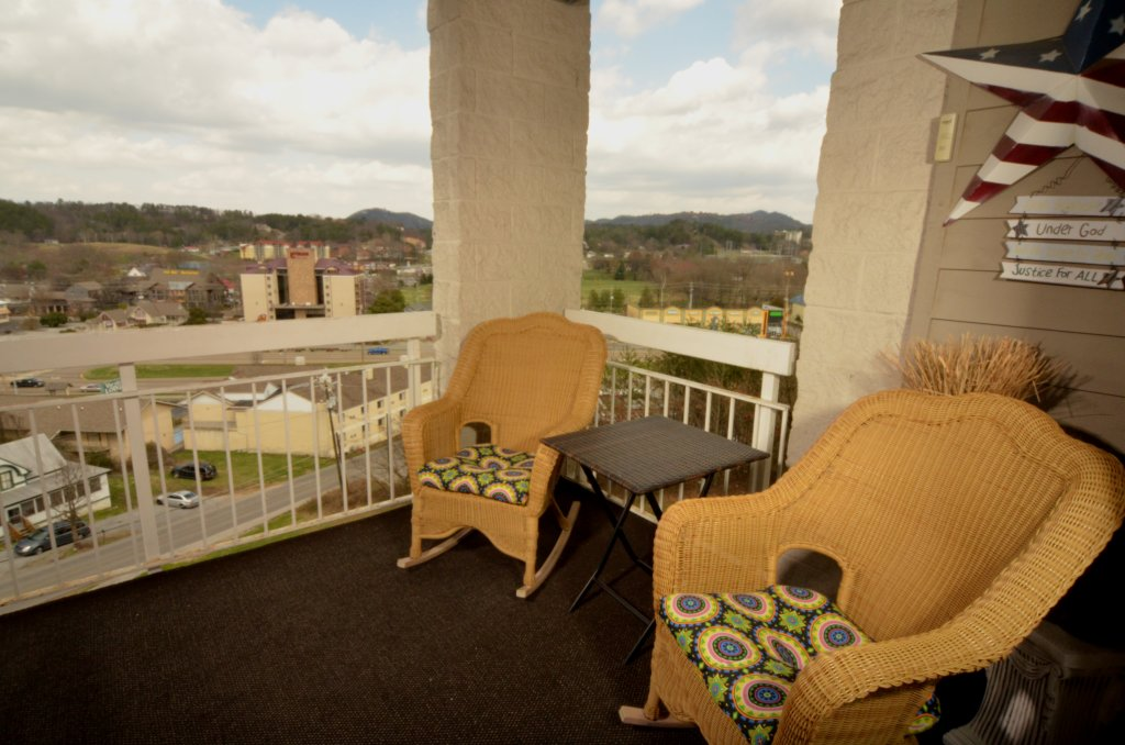 Photo of a Pigeon Forge Condo named Whispering Pines 223 - This is the eleventh photo in the set.