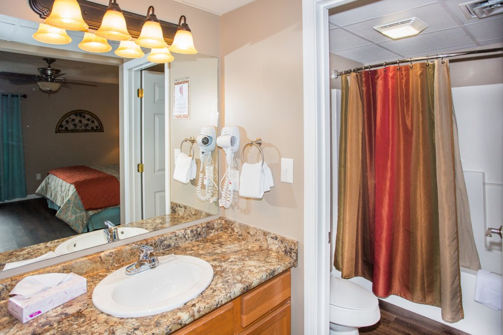 Photo of a Pigeon Forge Condo named Whispering Pines 541 - This is the eleventh photo in the set.