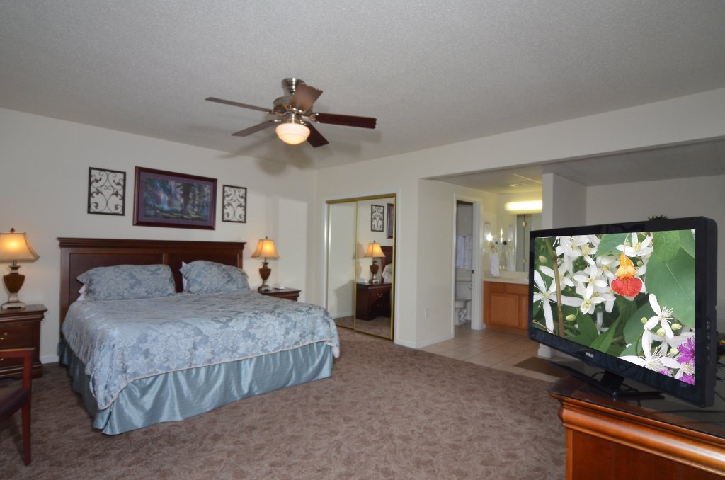 Photo of a Pigeon Forge Condo named Whispering Pines 621 - This is the twelfth photo in the set.