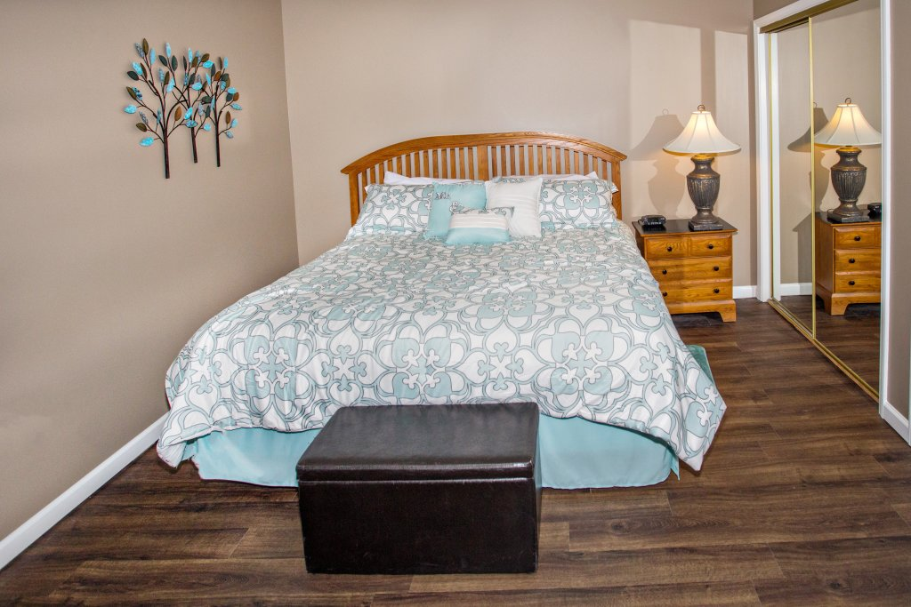 Photo of a Pigeon Forge Condo named Whispering Pines 541 - This is the tenth photo in the set.