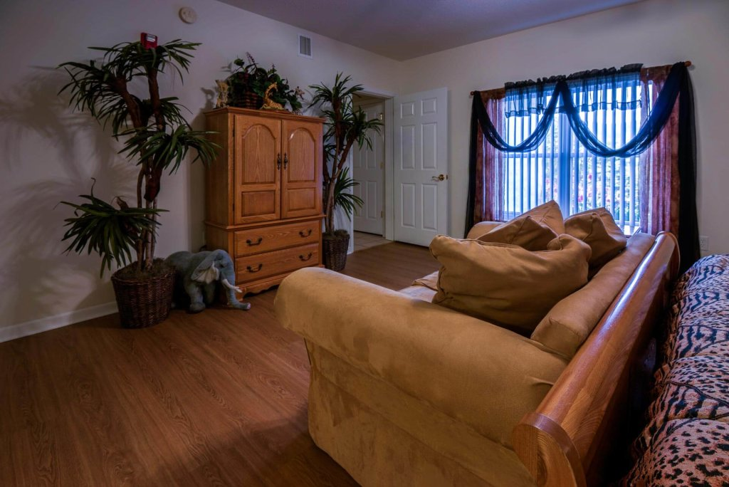 Photo of a Pigeon Forge Condo named Whispering Pines 611 - This is the nineteenth photo in the set.