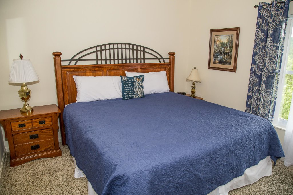 Photo of a Pigeon Forge Condo named Whispering Pines 554 - This is the fourteenth photo in the set.