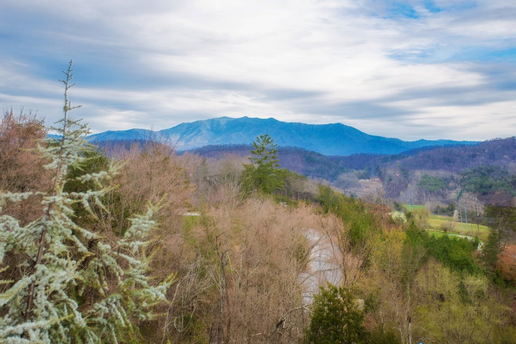 Photo of a Pigeon Forge Condo named Whispering Pines 541 - This is the fifteenth photo in the set.