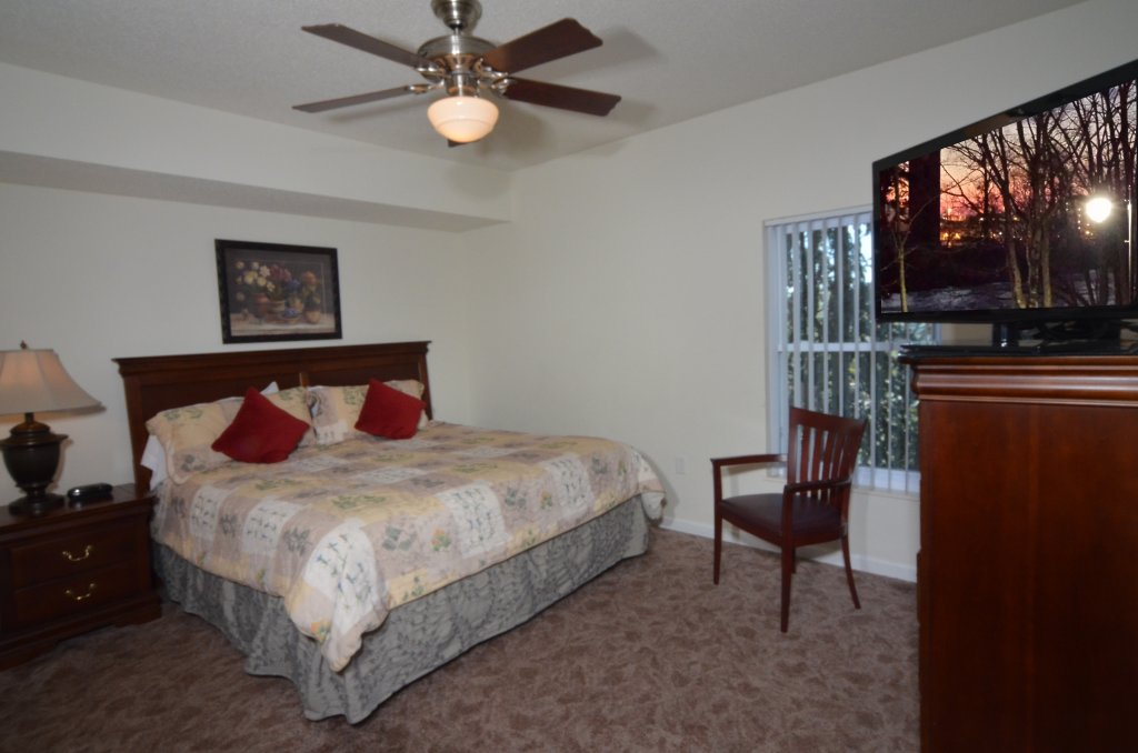 Photo of a Pigeon Forge Condo named Whispering Pines 621 - This is the eleventh photo in the set.