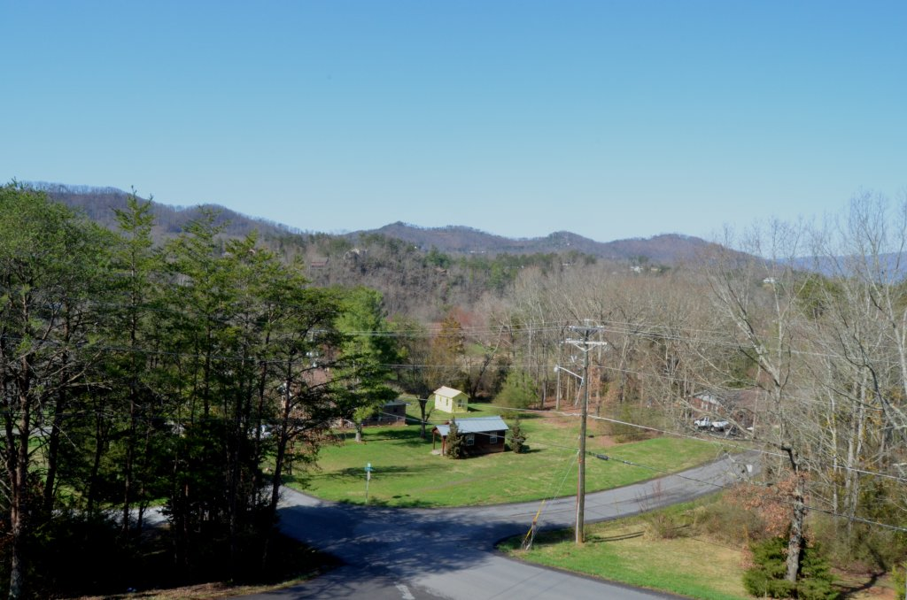 Photo of a Pigeon Forge Condo named Whispering Pines 621 - This is the eighteenth photo in the set.