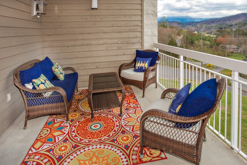 Photo of a Pigeon Forge Condo named Whispering Pines 532 - This is the ninth photo in the set.