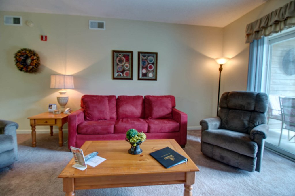 Photo of a Pigeon Forge Condo named Whispering Pines 414 - This is the seventh photo in the set.