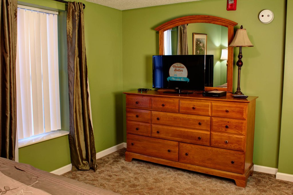 Photo of a Pigeon Forge Condo named Whispering Pines 534 - This is the twelfth photo in the set.