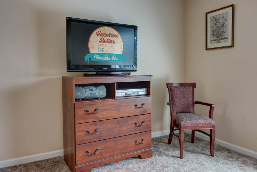 Photo of a Pigeon Forge Condo named Whispering Pines 354 - This is the fourth photo in the set.