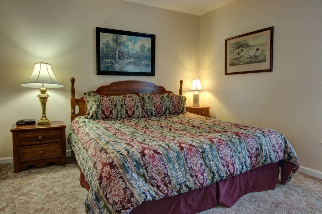 Photo of a Pigeon Forge Condo named Whispering Pines 354 - This is the eighth photo in the set.