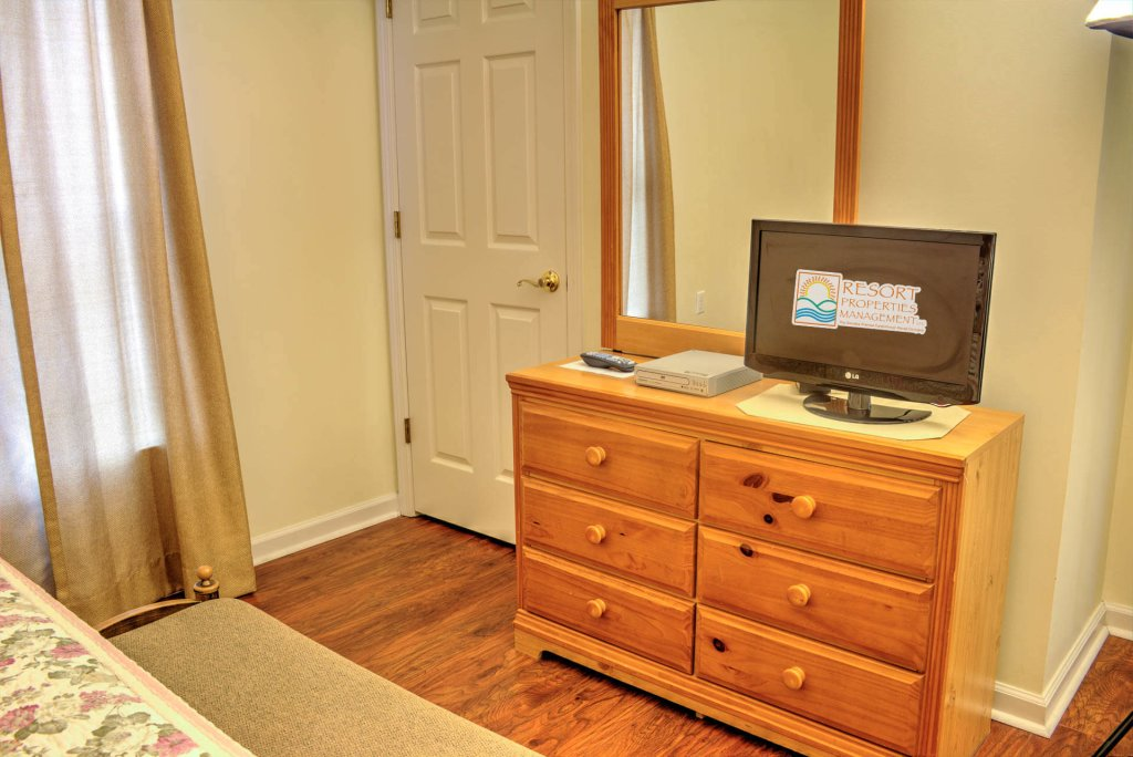 Photo of a Pigeon Forge Condo named Whispering Pines 233 - This is the sixth photo in the set.