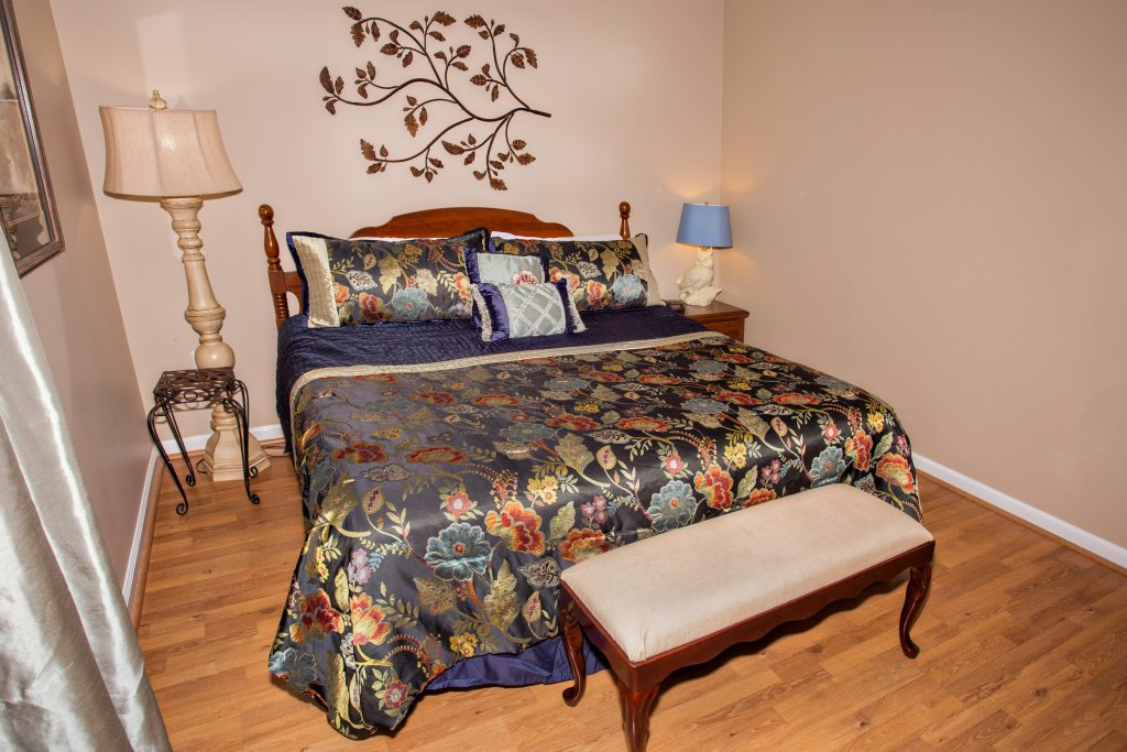 Photo of a Pigeon Forge Condo named Whispering Pines 222 - This is the eleventh photo in the set.