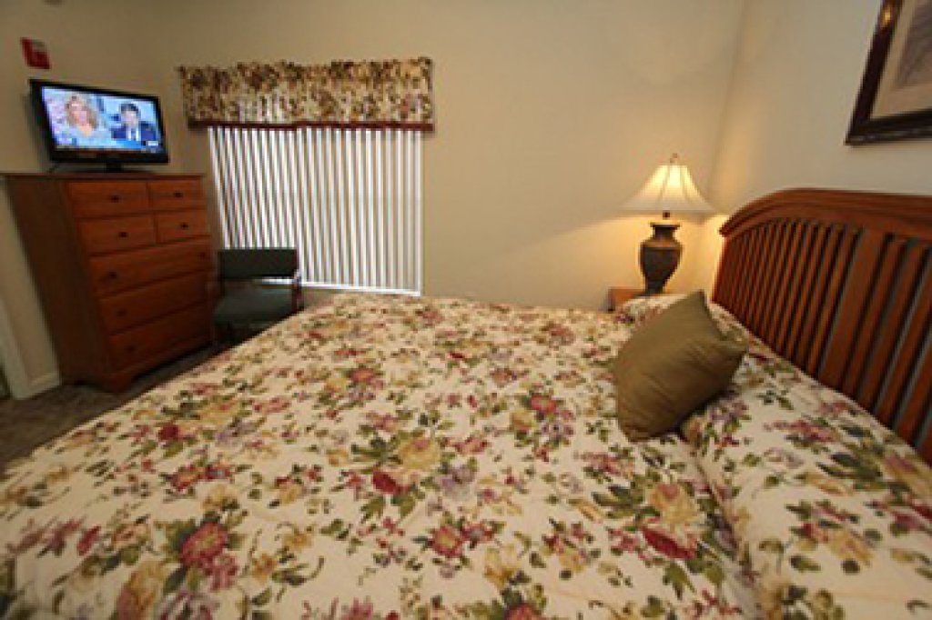 Photo of a Pigeon Forge Condo named Whispering Pines 524 - This is the seventh photo in the set.